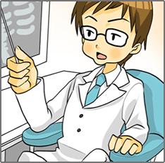 頚椎損傷レントゲンの画像診断